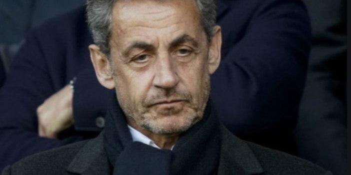Sarkozy'ye tekrardan soruşturma