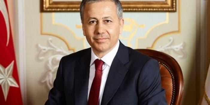 İstanbul Valisi Ali Yerlikaya'dan kar ile ilgili paylaşım