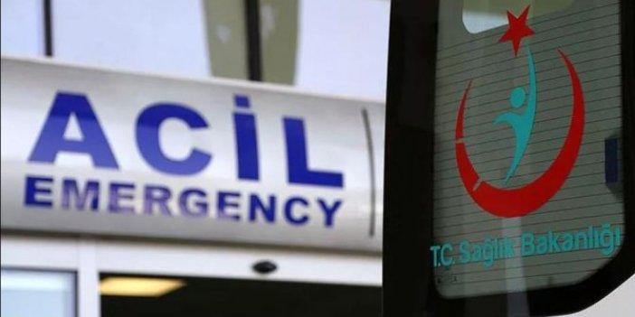 Hatay'da koronaya yakalanan hamile kadın ve bebeği hayatını kaybetti