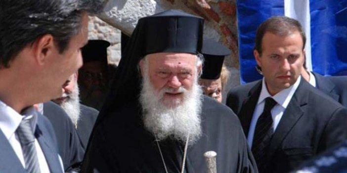 Başpiskopos İeronimos'un İslam ile ilgili sözlerine zehir gibi tepki