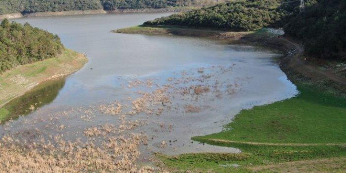 İstanbul'daki barajların son durumu açıklandı. Yağışlar ne kadar etkili oldu