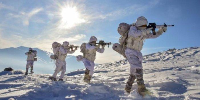 TSK'dan dev kış tatbikatı. Azerbaycan Silahlı Kuvvetleri de katılacak