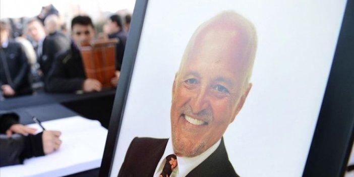 Duayen gazeteci 8. ölüm yıl dönümünde anıldı