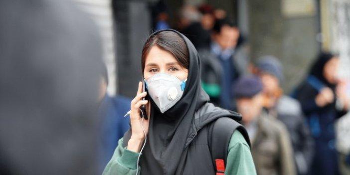 İran'da 24 saatte 86 can kaybı