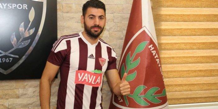 Mirkan Aydın İstanbulspor'da