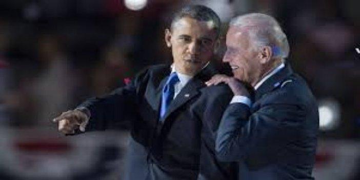 Joe Biden'ın yol haritası belli oldu