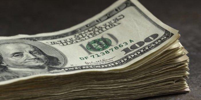 Dolarla ilgili sürpriz gelişme