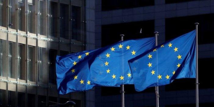 Avrupa Birliği'nden İsrail'e flaş Batı Şeria çağrısı