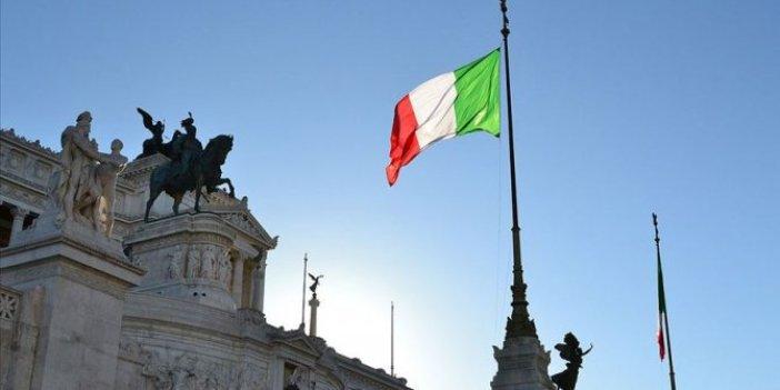 İtalya'da hükümet krizinde  gözler 19 Ocak'ta