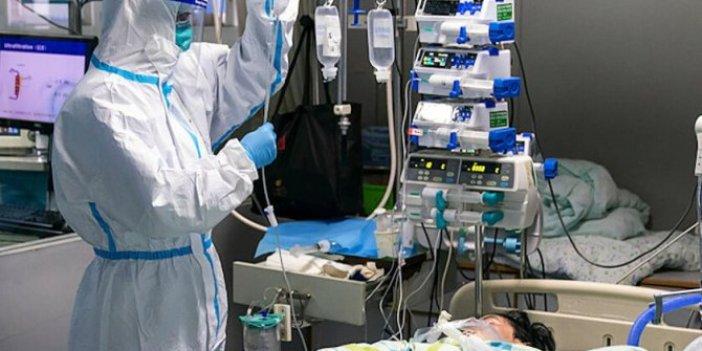 Dünya genelinde korona virüsten  iyileşenlerin sayısı 68 milyonu aştı