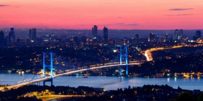 İstanbul Boğazı'nda çift yönlü geçişler durduruldu