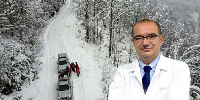 Kartepe'de 5 gün önce kaybolan doktor Uğur Tolun için çok önemli bir ipucu bulundu. Neredesin doktor bey