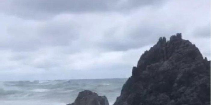 Bartın'da deniz ceset kaynıyor. Sahile 2 denizcinin cansız bedeni vurdu
