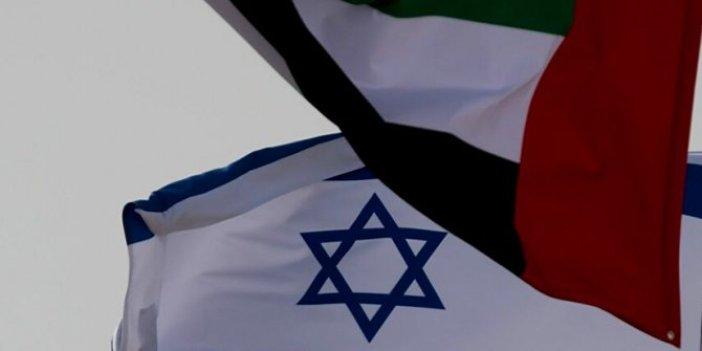 Birleşik Arap Emirlikleri ile İsrail arasındaki vize anlaşma ertelendi