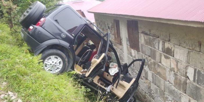 Trabzon'da yaşanan kazaya tekrardan soruşturma açıldı