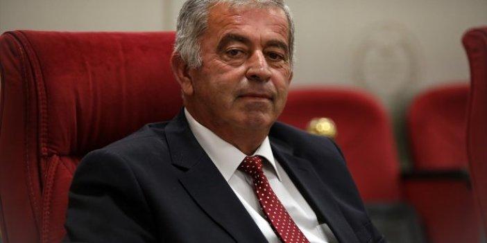 KKTC'de Meclis başkanı belli oldu