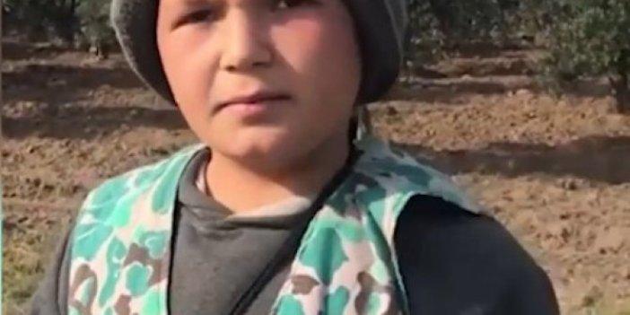 Bu çocuk Tarım Bakanı olursa Türkiye 50 yıl ileriye gider. 12 yaşındaki Şevki'nin fikirleri hayata bakış açınızı değiştirecek