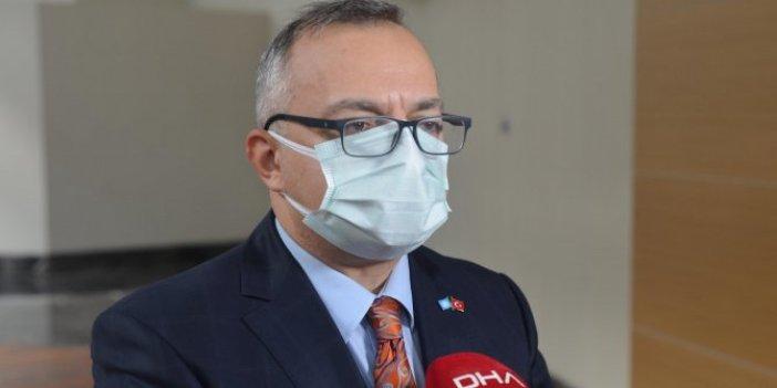Dünya Sağlık Örgütü'ne korona aşısına bağlı ölüm bildirildi mi. Türkiye Ofisi'ndeki uzman isim açıkladı