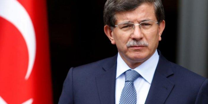Bahçeli'nin açıklamalarının ardından Ahmet Davutoğlu'ndan tavsiyeli cevap
