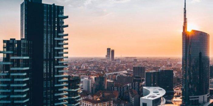 Milano'da açık havada sigara içmek yasaklandı