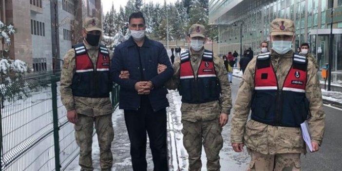 Gaziantep'te FETÖ üyesi yakalandı