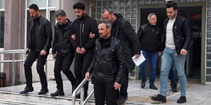 Aydın'da dehşet saçan polisin ifadesi şok etti. Polis sevgilisini 8 kurşunla öldürmüştü