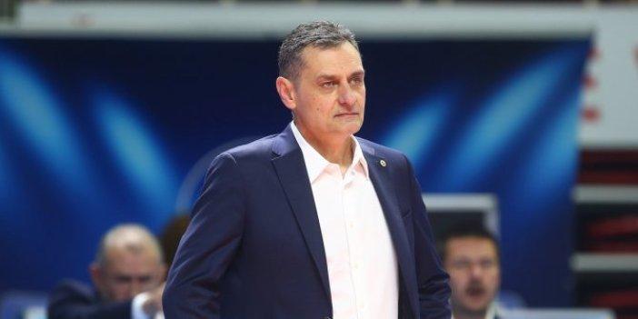 Fenerbahçe'de Zoran Terzic ile 3 yıl daha
