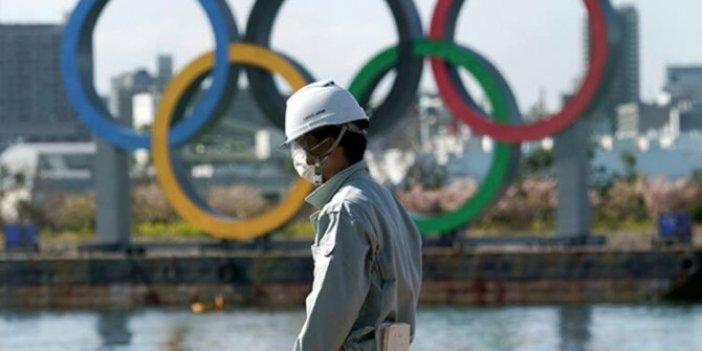 Japonya'dan olimpiyatlarda aşı sinyali