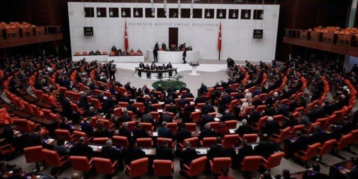TBMM Başkanı Şentop koronaya yakalanan milletvekili sayısını açıkladı
