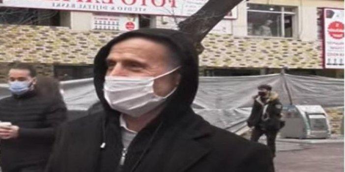 Türkiye'nin gerçeği Ankara'nın tam göbeğinde ortaya çıktı