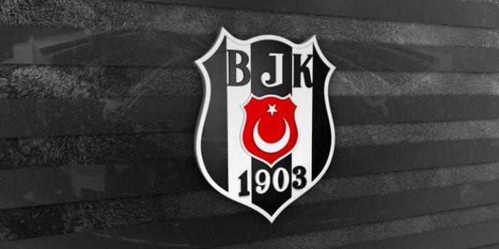 Beşiktaş'ta korona virüs şoku