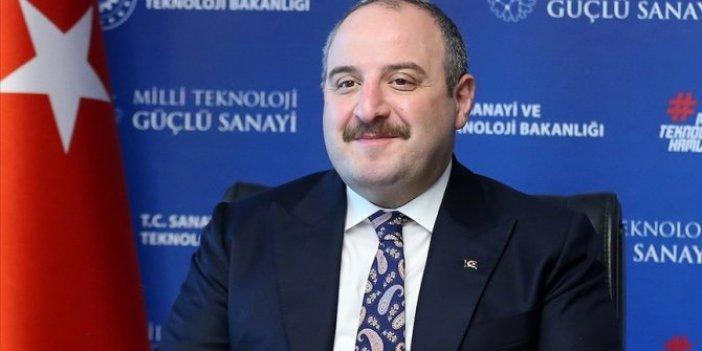 Bakan Varank: Teknoloji dünyasında hesap verilebilirliğin tesis edilmesi gerekiyor
