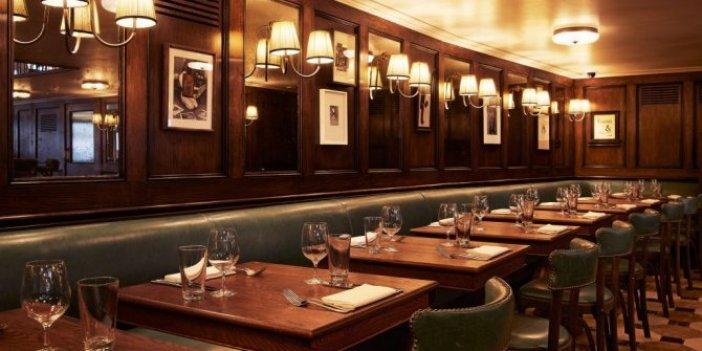 Kafe ve restoranların açılış tarihi ile ilgili yetkili isimden flaş açıklama