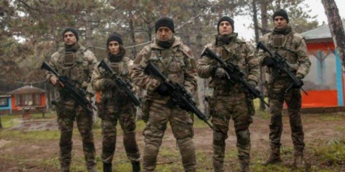 FOX TV'nin sevilen dizisi Savaşçı ile ilgili yeni gelişme