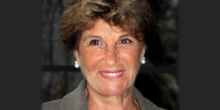 Cem Boyner'in annesi Ayten Boyner hayatını kaybetti