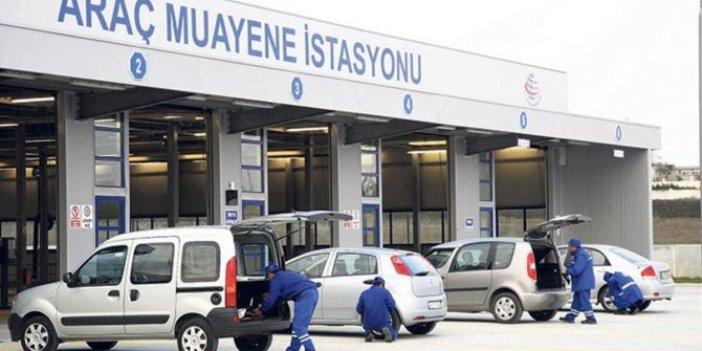 Araç muayene ücretinde milyonları ilgilendiren kredi kartı gelişmesi