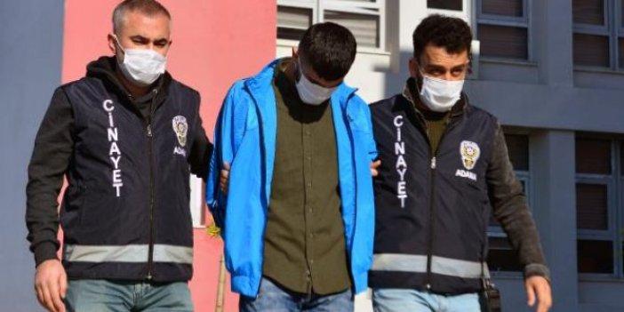 Adana'da parkta bulunan cesedin sırrı çözüldü
