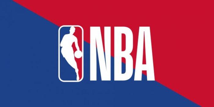 NBA'de korona depremi