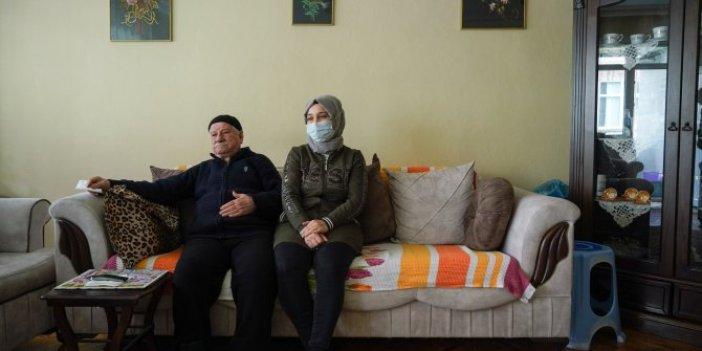 İstanbul'da Karınca duasıyla yaşlı adamı soyup soğana çevirdiler.Nereye uğradığını şaşırdı