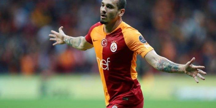 Galatasaray, Maicon transferinde mutlu sona ulaştı