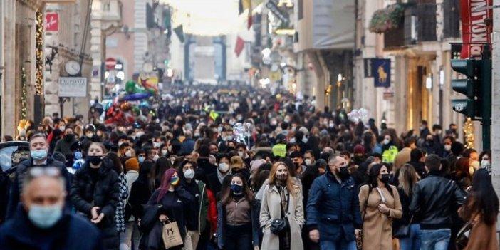 Dünya genelinde korona tespit edilen kişi sayısı 97 milyon 310 bini aştı