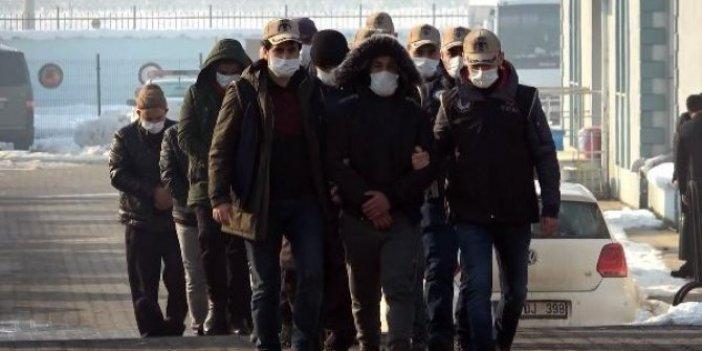Düzce'de IŞİD operasyonu