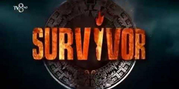Survivor'da herkesi şaşırtan diskalifiye