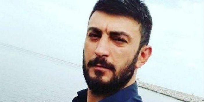 Amca katilinin foyasını polis ortaya çıkardı