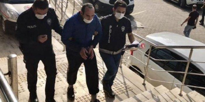 Zonguldak'ta baba katiline rekor ceza istemi