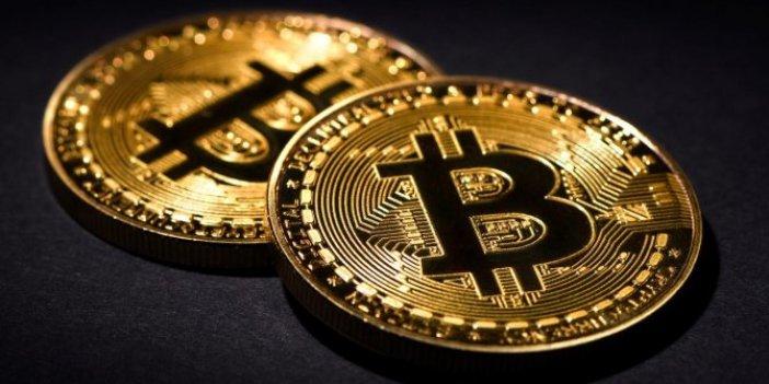 Bitcoin'de sert dalgalanma. Bitcoin ne kadar oldu?