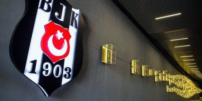 Beşiktaş'ta ayrılık. Kartal Kayra Yılmaz Ümraniyespor'a kiralandı