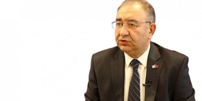 Profesör Ergüder önlenebilir ölümlerin en önemli nedenlerini açıkladı
