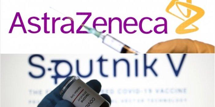 AstraZeneca ve Sputnik V aşısına Macaristan'dan onay