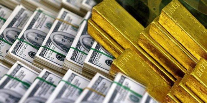 Merkez Bankası rezervleri azalarak 90 milyar 81 milyon dolara geriledi